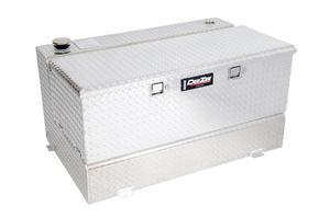 Dee Zee DZ92656 Specialty Series Combo L-Shaped Tool Box/Liquid Transfer Tank