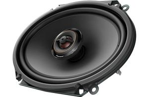 Pioneer TS-D68F 2-Way Coaxial Car Speaker System
