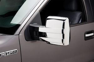 Putco 400132 Door Mirror Cover