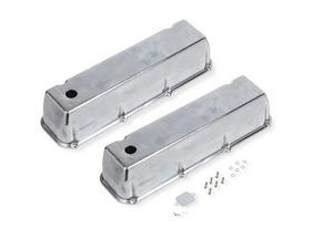 Mr. Gasket 6873G Aluminum Valve Cover