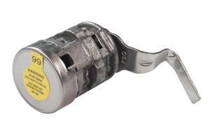 BOLT LOCK CYLINDER-FOR GM TAILGATE HANDLE (LATE MODEL)