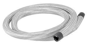 Spectre Performance 39704 Stainless Steel-Flex Heater Hose