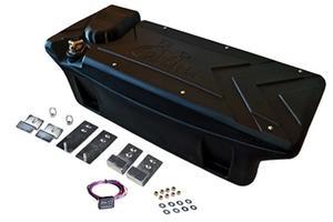 TITAN Fuel Tanks 5410060 In Bed Fuel Tank Kit