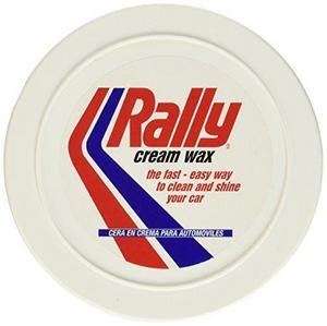 Rally Cream Wax, 10 oz. (82116)