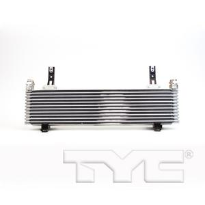 TYC 19041 Transmission Oil Cooler (19041)