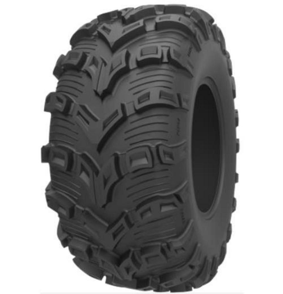 Kenda 25512005 K592 Bearclaw Evo Front/Rear Tire  - 27x9x12