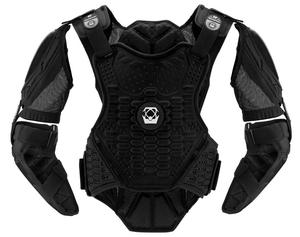 Atlas Guardian Full Body Protection (Black, Large - X-Large)