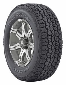 Mickey Thompson  90000002040 Dick Cepek Trail Country Tire 245/65R17 OWL