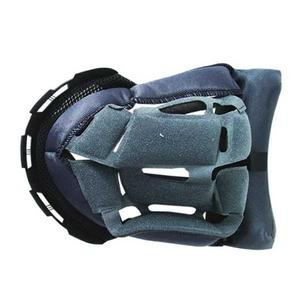 G-Max G999964 Comfort Liner for GM68/S and GM69/S Helmet - Gray - Md