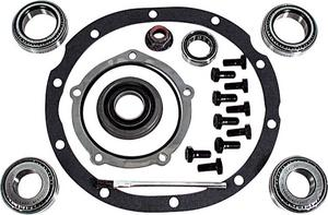 Allstar Performance Ford 9 in Differential Install Kit P/N 68511