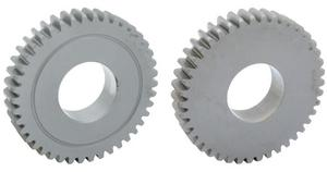 Andrews 212055 Camshaft Drive Gear - Standard (2.7364) - Red
