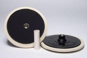 Hi-Tech Industries Hook and Loop Backing Plate (HIT-VP-10)