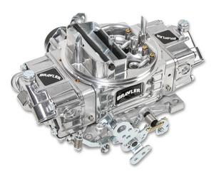 Quick Fuel Technology BR-67259 Brawler Diecast Carburetor
