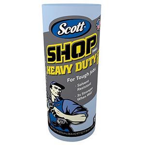 SCOTT PRO SHOP TOWELS 12/CS (KIM-32992)
