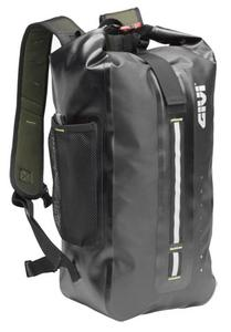 GIVI GRT701 Gravel-T Waterproof Backpack - 25L Capacity