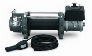 Warn 30279 Series 9 Hydraulic Industrial Winch