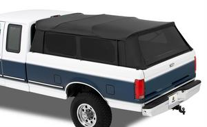 Bestop Supertop for Truck, 5.5 ft. bed Ford 04-17 F150, Nissan 04-17
