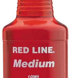 Red Line 91132 Suspension Fluid - Medium - 10W - 16oz.