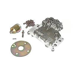 COAN Powerglide Standard Pattern Pro Tree Transbrake Valve Body Kit P/N 12023