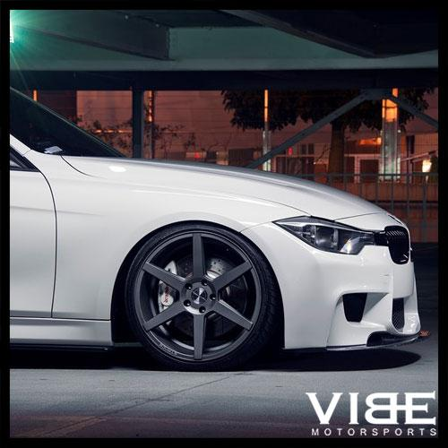 19 Stance Sc6 Grey Concave Wheels Rims Fits Bmw E39 M5 Sold By Vibe Motorsports Motoroso