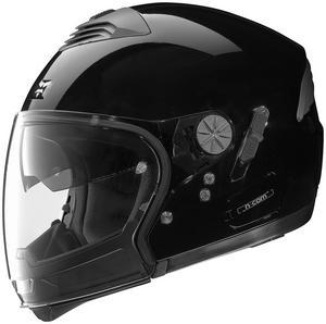 Nolan SPCPL00000105 Trilogy Cover/Slider for N43 Helmet - Black