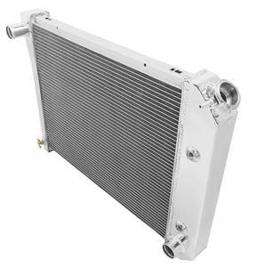 Frostbite FB136 Aluminum Radiator