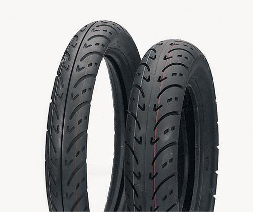 Duro 25-296A19-110 HF296A Front Tire - 110/90-19