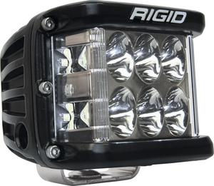 Rigid Industries 26131 Dually Side Shooter LED Driving Light Cube
