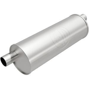 OEM Exhaust OE1742 Replacement  Muffler