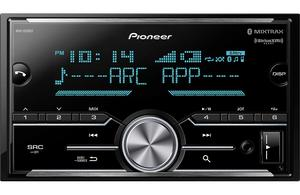 Pioneer MVH-S600BS Digital media receiver