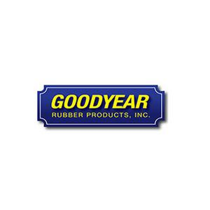 """Genuine Goodyear Replacement Belt 5/8"""" x 36"""" for Lawn Mowers / 85360, L536, 66-536, 62411, 258036, 127581, LB35"""