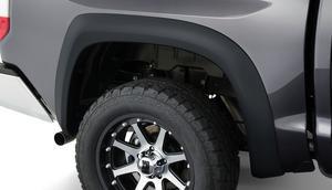 Bushwacker 30042-02 Extend-A-Fender Flares Fits 14-19 Tundra