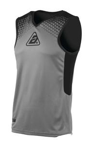 Answer Cool Vest Gray/Black (Gray, X-Large)