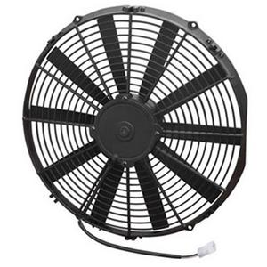 Holley Performance 30101516 SPAL Electric Fan