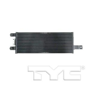 TYC 19068 Transmission Oil Cooler (19068)