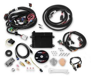 Holley Performance 550-606 HP EFI ECU And Harness Kit