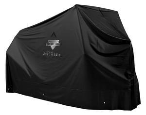 Nelson-Rigg 199-004 MC-900 Econo Cover - Graphite Black - Large