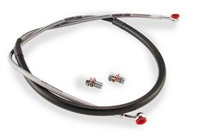 Goodridge 64423 Xtreme Offroad Rear Brake Line Kit