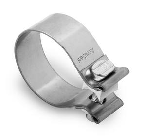 Hooker Headers 41165HKR Stainless Steel Band Clamp