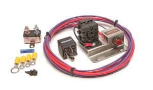 Painless Wiring 30201 Hot Shot Plus Engine Bump Switch