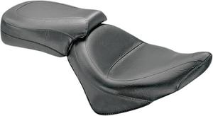 Mustang Two Piece Wide Touring Seat For Victory 76511