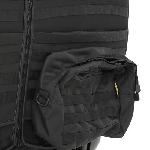 Smittybilt 56647901 GEAR Custom Seat Cover Fits 07-16 Wrangler