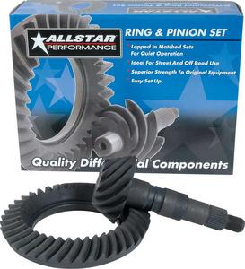 Allstar Performance Ring and Pinion 5.83 to 1 Ratio Ford 9 in P/N 70036