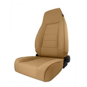 Rugged Ridge 13445.37 Extra HD Reclining Seat Fits 84-01 Cherokee