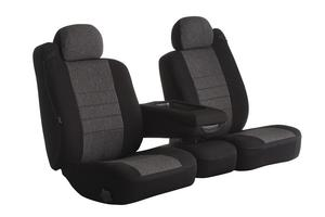 Fia OE33-2 CHARC Oe Universal Fit Seat Cover