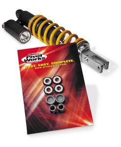 Pivot Works PWSHK-H08-520 Shock Bearing Kit