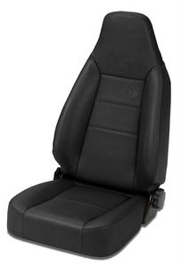 Bestop Trailmax II Sport Seat, Front - Jeep 1976-2006 CJ7 And Wrangler