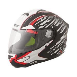 Fly Racing 73-88807 Inner Sun Shield for Luxx Helmet - Yellow