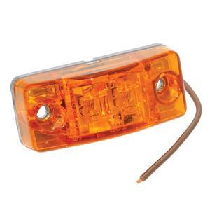 Bargman 47-99-402 Clearance/Side Marker Light