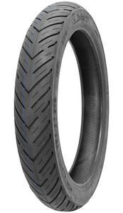 Kenda 046761805B1 K676 RetroActive Front Tire - 100/90-18